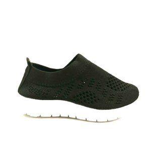 Ositos OI Sport Mesh Elastic Collar Sneaker